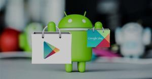 Apps de Android recopilan tus datos