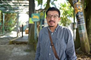 Se intervendrá arbolado del Parque Ecológico Macuiltépetl