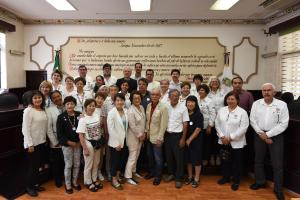 Asociación Friendship Force International promoverá a Xalapa en Japón
